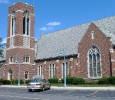 Allen Park Presbyterian church hosts our Downriver office.